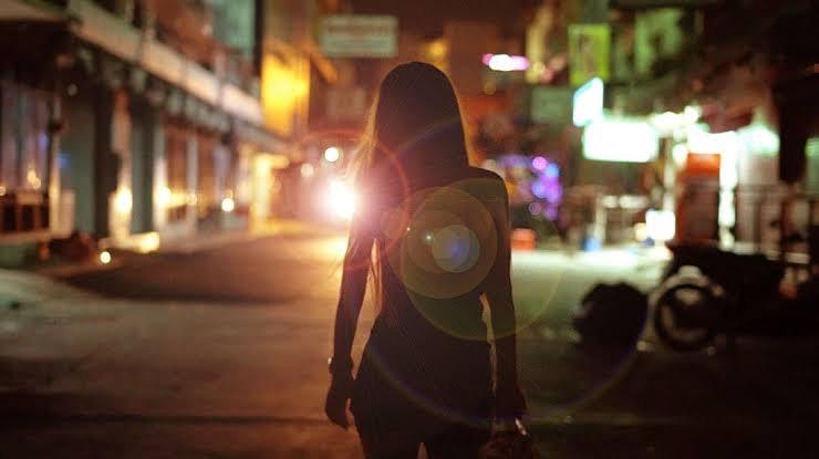 Prostitutie in de kustplaats Pattaya gaat gewoon door ondanks de Covid19 beperkingen