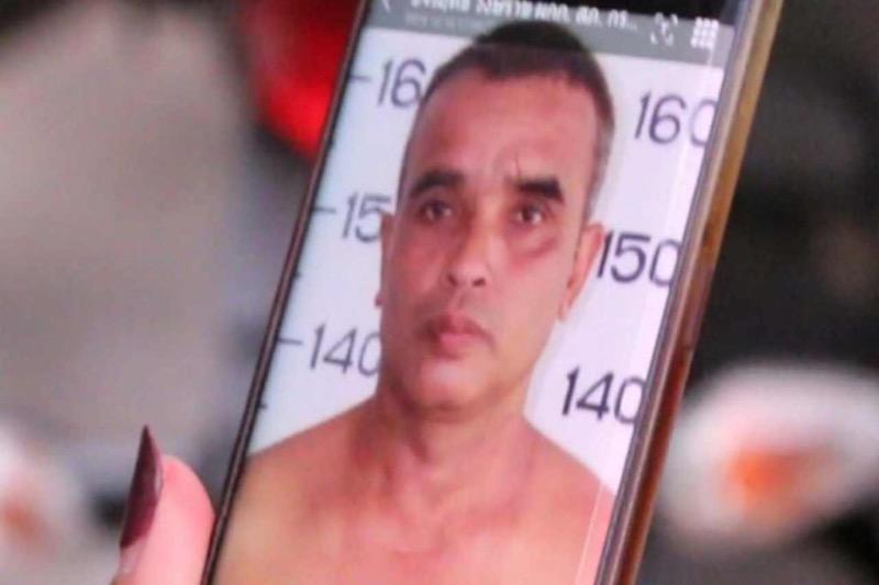 """De Thaise """"Jack the Ripper"""" werd gisteren in Thailand ter dood veroordeeld"""