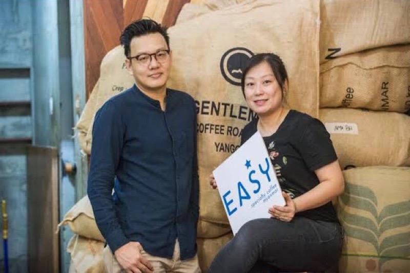 In Myanmar gevestigde Thaise bedrijven worstelen om te overleven