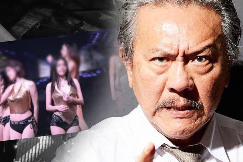 Woedende voormalig politicus Khun Chuwit: De regering doet niets aan de sekshandel