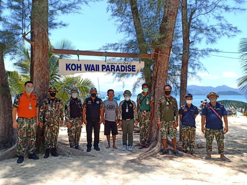 WAI NOT: Thaise dromen over een paradijselijk eiland aan de oostkust van Thailand verbrijzeld