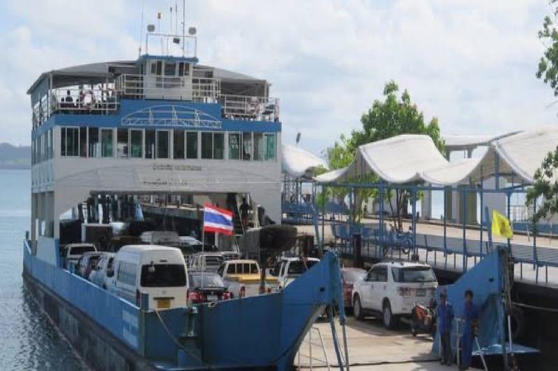 Het coronavirus heeft nu ook vakantie-eiland Koh Chang bereikt