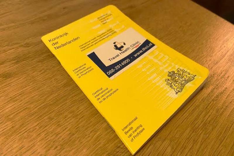 Nederlands kabinet voert op 15 mei een quarantaineplicht voor reizigers is: boete 95 Euro