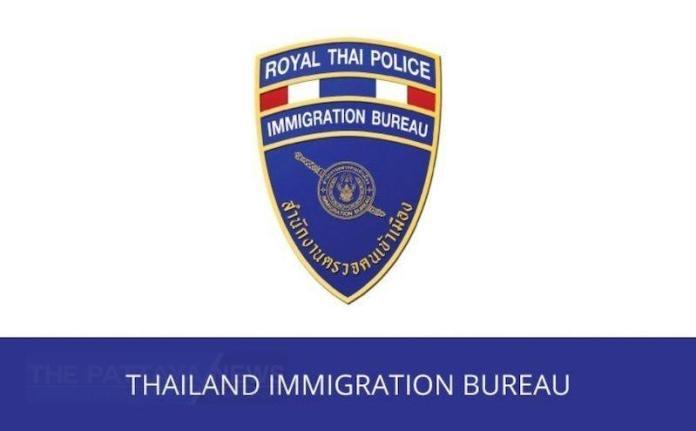 Thailand verlengt visum Covid19 met 60 dagen
