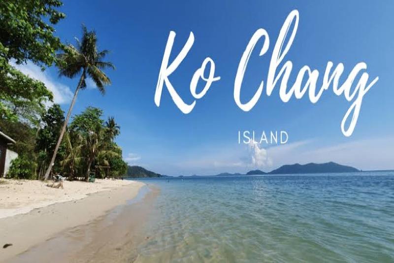 Koh Chang blijft vooralsnog gewoon toegankelijk voor bezoekers