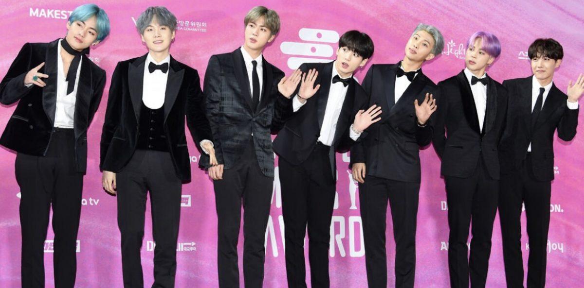 """De wereldberoemde K-Pop-groep """"ARMY"""" komt naar Bangkok voor een serie Pop-up optredens"""