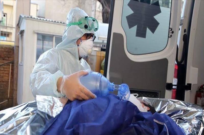 Afgelopen weekend een recordaantal Covid19 infecties in Thailand waarbij 2 overlijdens te betreuren waren