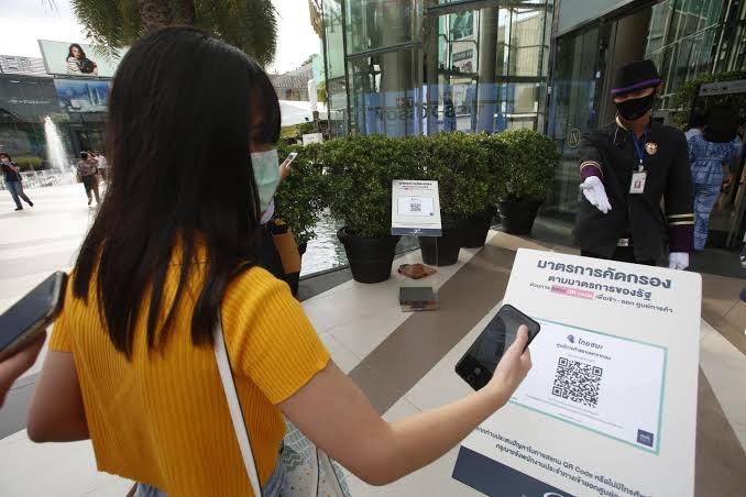 De Thaise Bank Associatie komt vanaf vandaag met tal van Corona maatregelen