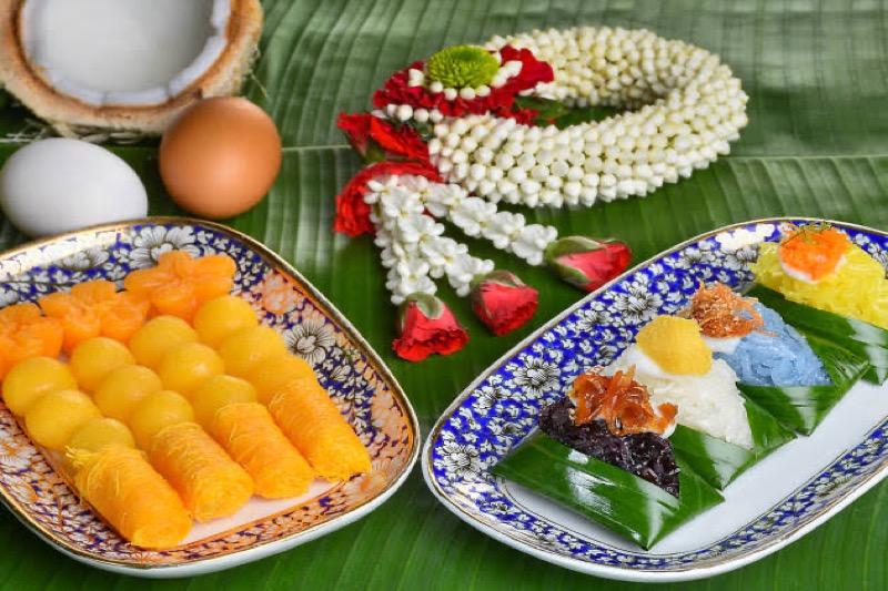 Bangkok en Chiang Mai genoemd als de beste steden van het land om veganistisch te knabbelen