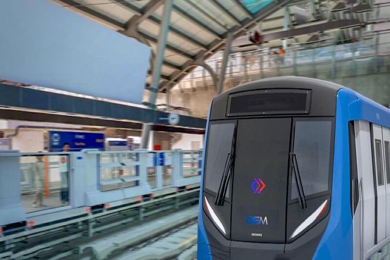 De MRTA dringt op goedkopere metro-tarieven dan de skytrain-tarieven in de hoofdstad Bangkok