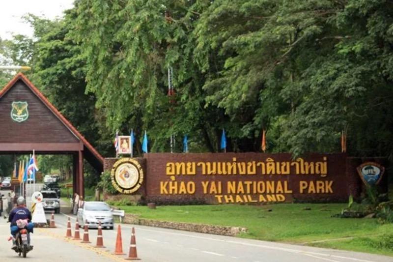Het Thaise ministerie van Nationale Parken kondigt de sluiting aan van 61 nationale parken in het hele land om mogelijke verspreiding van Covid-19 te voorkomen