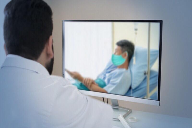 Enkele ziekenhuizen in Thailand bieden tele-medische diensten aan