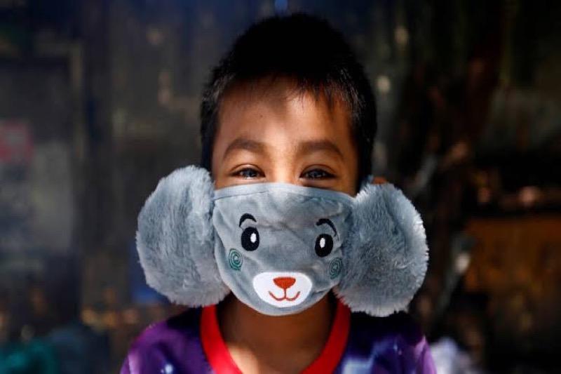 31 Thaise provincies hebben een boetebeleid ingesteld voor het niet dragen van een mondkapje!