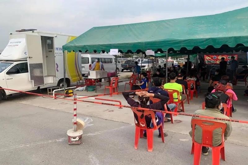 Pattaya waarschuwt het publiek het publiek die de in deze reportage genoemde nachtclubs en een restaurant hebben bezocht