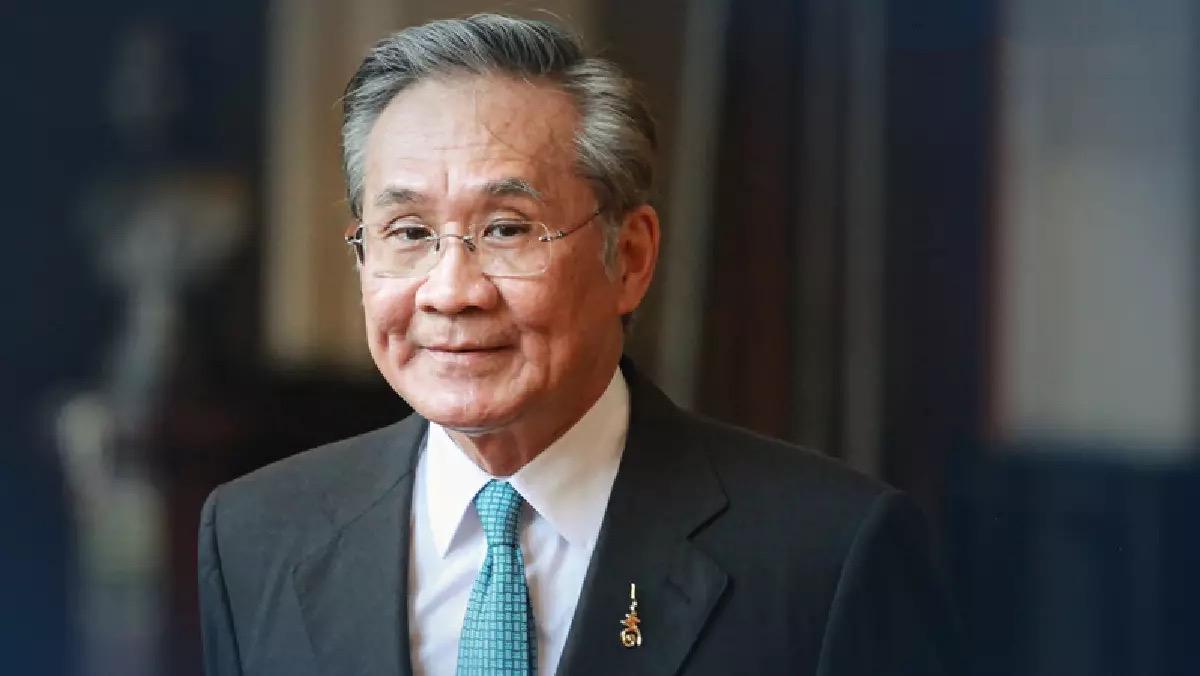 China schenkt 500.000 vaccindoses om Thailand te helpen Covid-19 te bestrijden