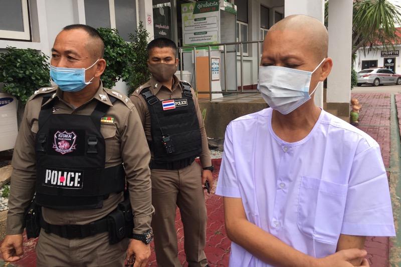 Thaise nonnetjes speelden mooi weer van andermans geld