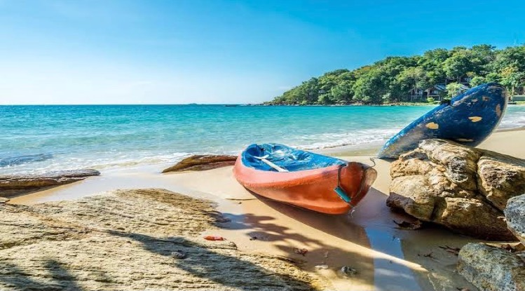 Rayong sluit 5 toeristische eilanden voor 4 maanden