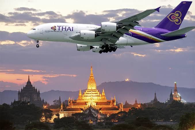 Schuldeisers vliegmaatschappij Thai Airways stellen stemming over schuldherschikking uit