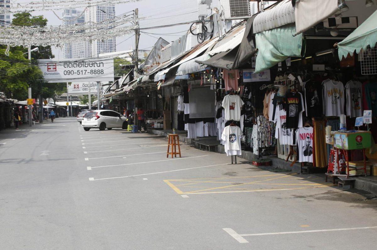 Economen zien het spook stagflatie in Thailand opdoemen