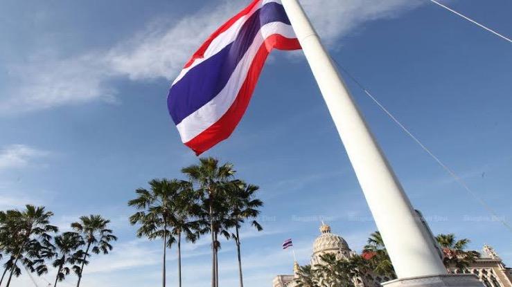Thai Royal Gazette publiceert belangrijke wijzigingen in de Covid19 kleurzones, met nieuwe maatregelen welke morgen van kracht zijn