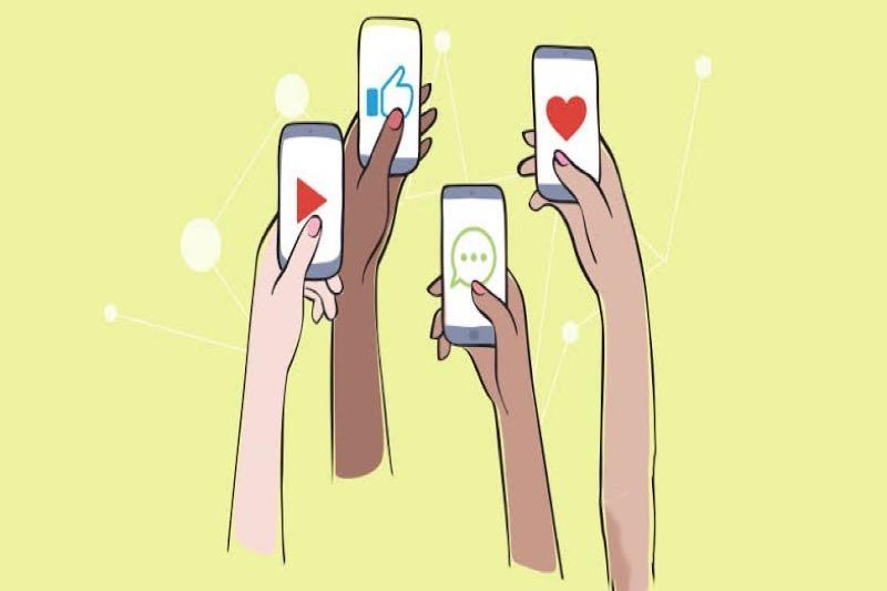 Zou U Uw portemonnee trekken voor Facebook en Instagram?
