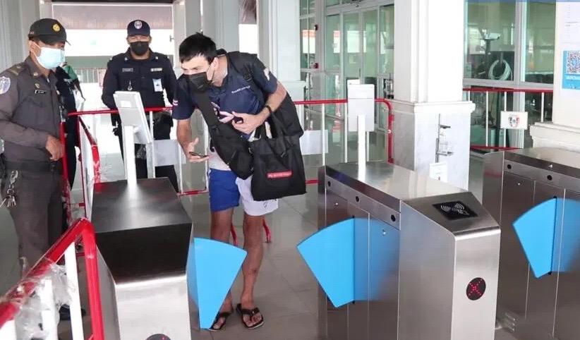 VIDEOCLIP | bekijk hier hoe u veilig volgens de Covid19 regels het eiland Koh Larn in Pattaya kunt bezoeken