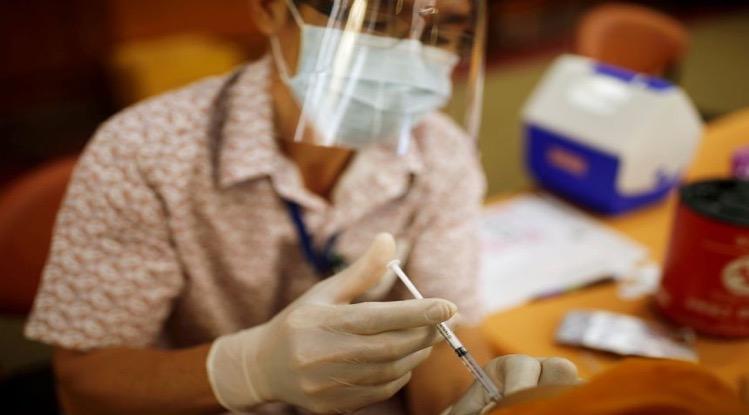 De particuliere ziekenhuizen in Thailand willen het Moderna-vaccin gaan gebruiken