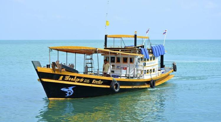 Thailand wilt beschermde zeegebieden in de Andaman Zee als werelderfgoed nomineren