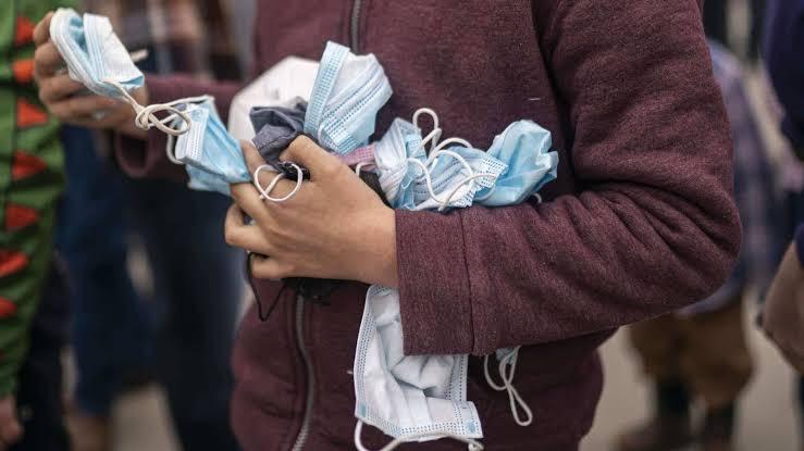 Thaise overheid verlaagt boete voor het niet dragen van mondkapjes