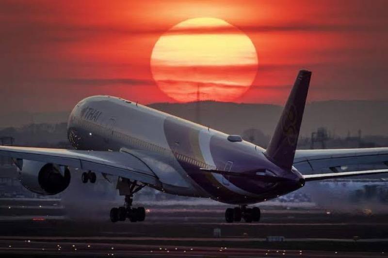 De Thaise luchtvaartmaatschappijen betalen het eerste jaar geen luchthavengelden meer