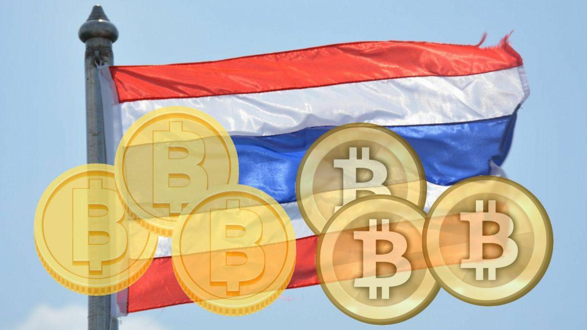 Thailand gaat persoonlijke registratie voor cryptocurrency vereisen