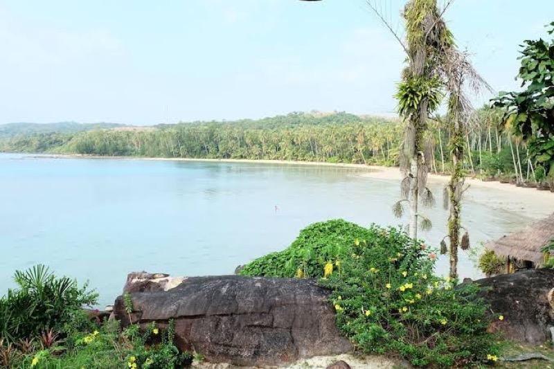 Het eiland Koh Kut heropent na 7 dagen afsluiting