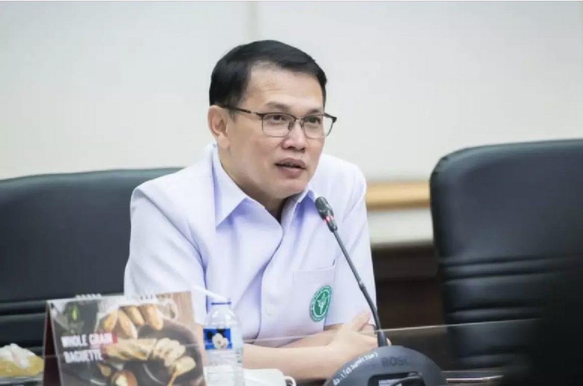 Drie Covid-19-vaccins hebben goedkeuring van de Thaise FDA ontvangen, drie andere vaccins zijn in behandeling