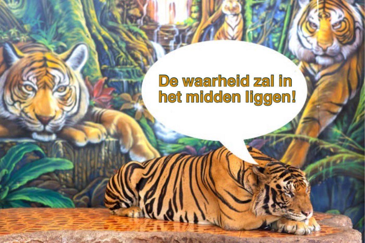 UPDATE | De eigenaar van deSriracha Tiger Zoo ontkent permanente sluiting en onthult nieuwe plannen