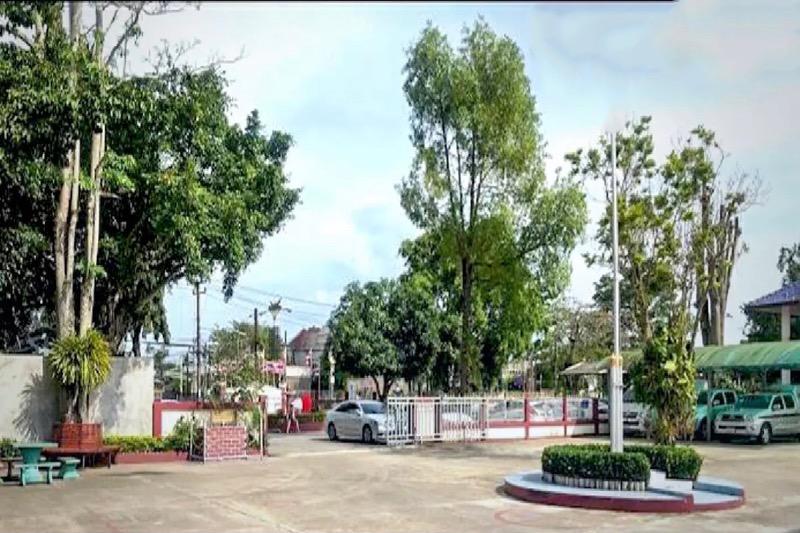 De ernstige Covid19 uitbraak in de gevangenis van Narathiwat is over het hoogtepunt heen