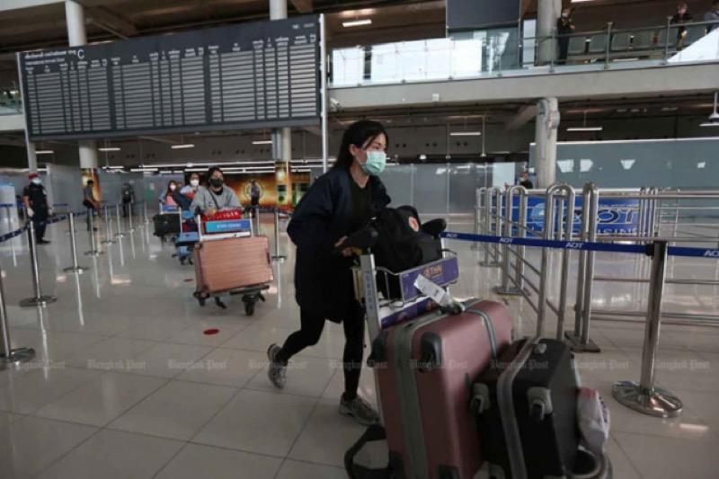 Thailand adviseert haar ingezetene in India het land snel te verlaten
