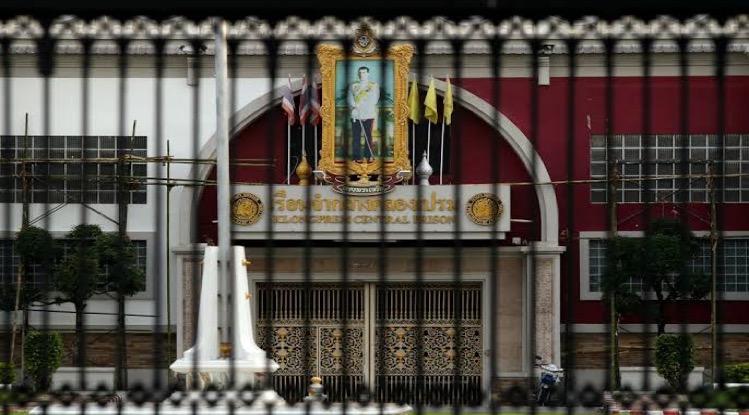 Thailand wilt volgende maand 50.000 bajesklanten vrijlaten na de omvangrijke Covid19 uitbraken