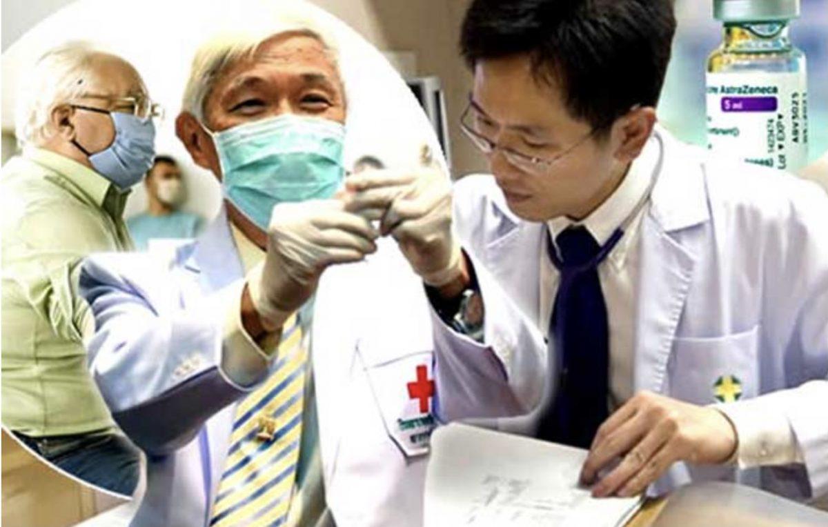 Expats ouder dan 60 en met onderliggende aandoeningen kunnen zich in juni en juli gratis aanmelden voor Covid-vaccinaties