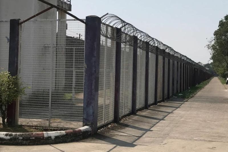 Meer dan 2.000 gevangenen in Bangkok positief op Covid19 getest