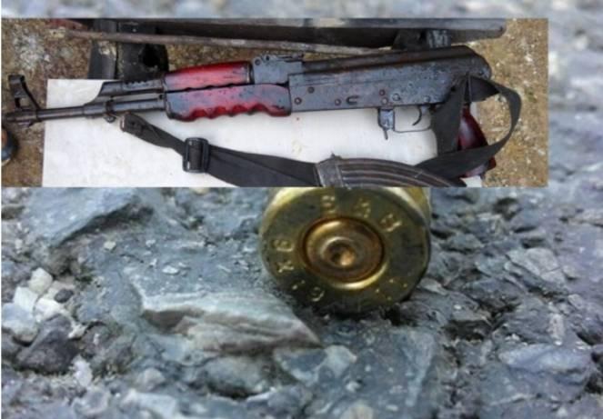 Op een nog onverklaarbare wijze zijn 28 AK-geweren uit een militaire basis in Narathiwat verdwenen