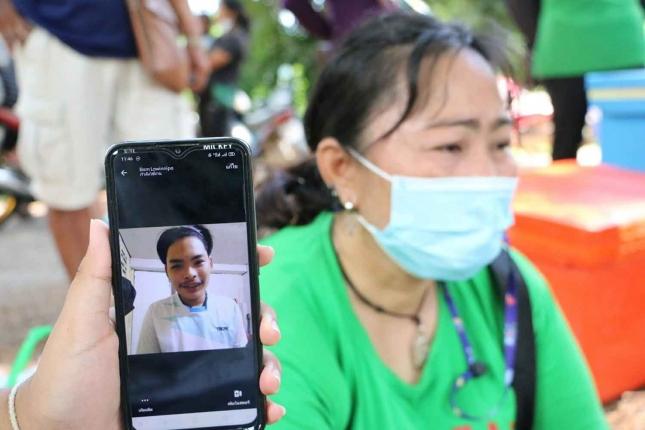 19-jarige Thaise jongen pleegt zelfmoord uit protest tegen quarantaine