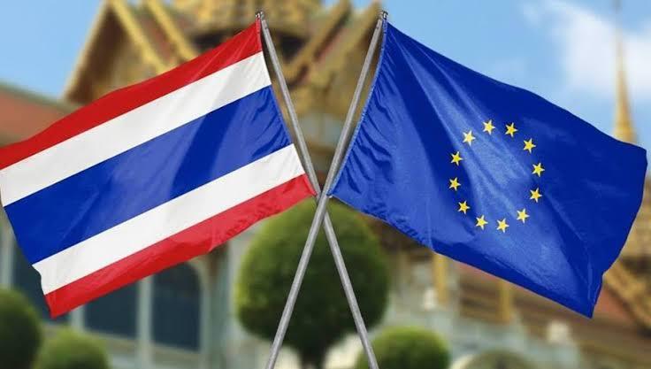 VIDEOCLIP | Thailand en EU hervatten handelsbesprekingen