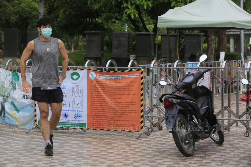 Ministerie van Volksgezondheid maakt zich ernstige zorgen over heropeningsplannen van Pattaya