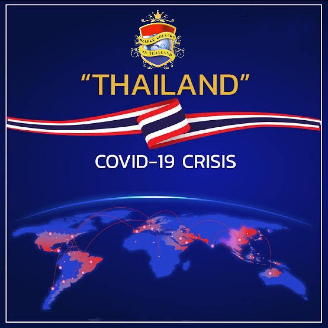 CCSA blokkeert de heropening van Bangkok vandaag