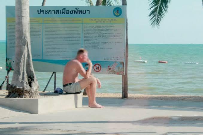 Chonburi heeft aanvullende verordeningen voor de stranden uitgevaardigd