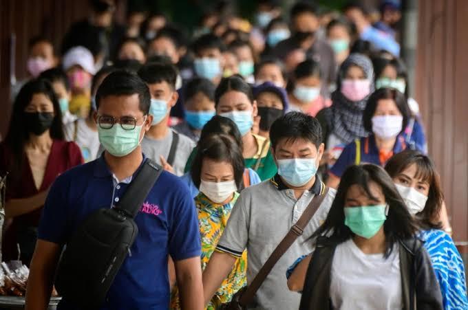 Thailand versoepelt aanstaande maandag enkele beperkingen, COVID-19-zones aangepast