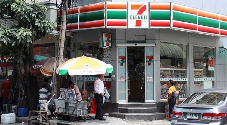 De CP groep heeft plannen om 700 7/Eleven gemakswinkels te openen