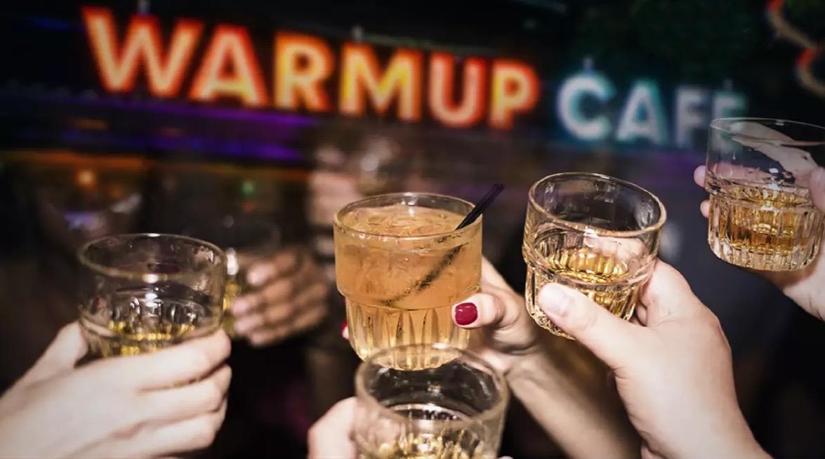 In Chiang Mai staat alcohol weer op het menu maar de pubs blijven gesloten