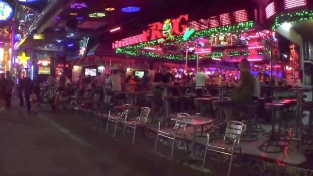 Voor de bareigenaren in Pattaya is de maatVOLeneisen dat de bar per 1 juli opengaan!