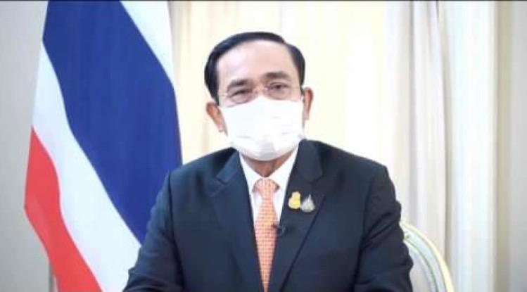 Premier Prayut Chan-O-Cha heeft zojuist een reuze belofte op de nationale televisie geuit